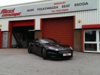 Aston martin @Ricci concept