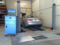 Audi A5 @ Ricci concept