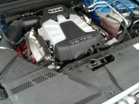 Audi S5 Supercharged @ Ricci concept